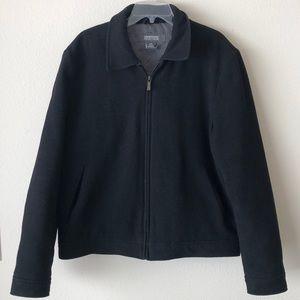 Kenneth Cole wool jacket sz large